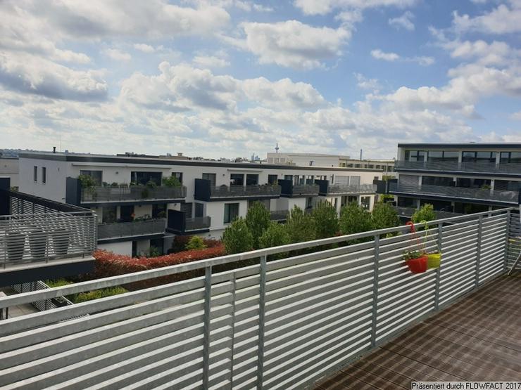 Bild 6: Attraktive 2-Zimmer-Mietwohnung mit Tiefgaragenstellplatz