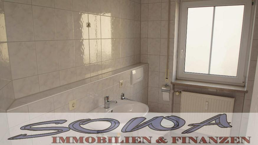 Bild 5: Helle 3 Zimmer Erdgeschosswohnung mit Terrasse und Garten in Eitensheim für Kapitalanlege...