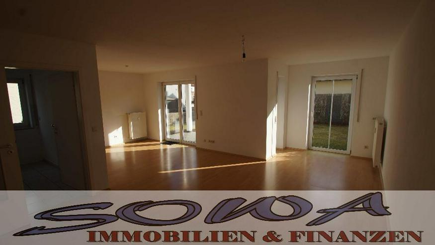 Bild 4: Helle 3 Zimmer Erdgeschosswohnung mit Terrasse und Garten in Eitensheim für Kapitalanlege...