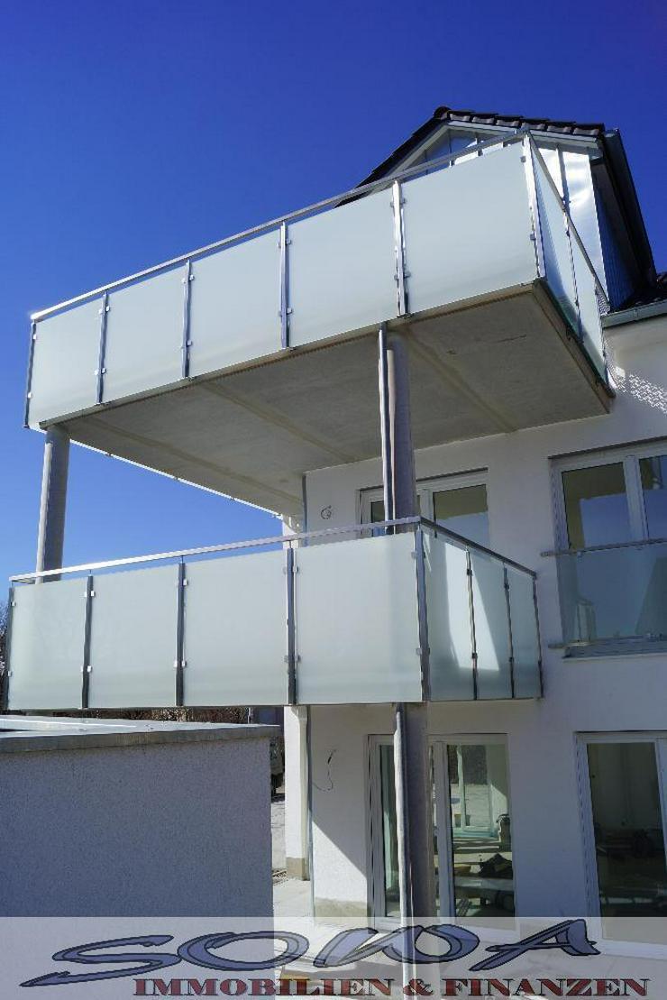 Bild 3: Großzügige 2 Zimmer DG Wohnung in Gerolfing von ihrem Immobilienprofi in der Region - SO...