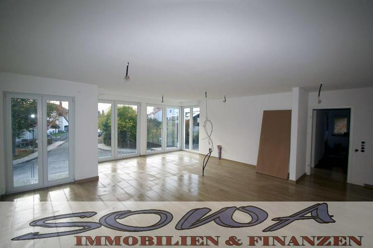 Bild 2: Großzügige 2 Zimmer DG Wohnung in Gerolfing von ihrem Immobilienprofi in der Region - SO...