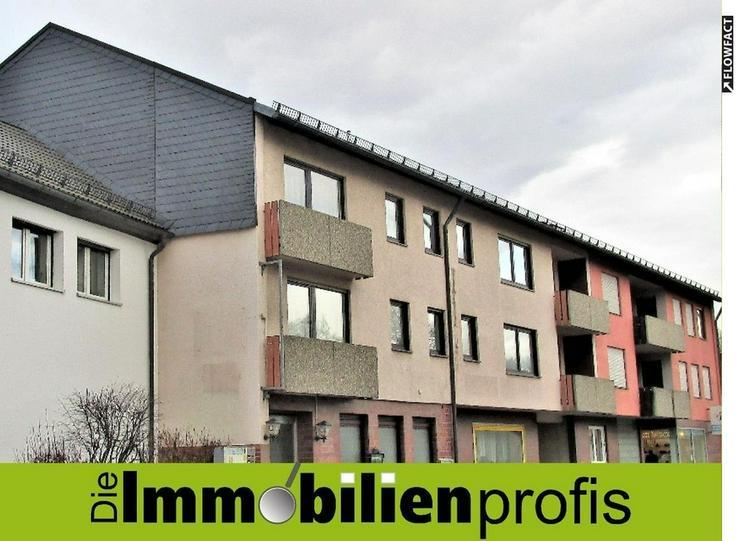 15 % Mietrendite ? Renditestarkes Wohn- und Geschäftshaus im Frankenwald