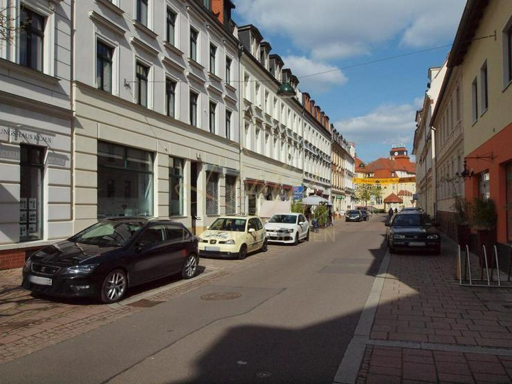 Single markkleeberg