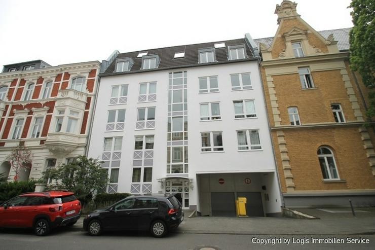 Luxuriöse Maisonettewohnung im beliebten Bonner Musikerviertel ** frisch saniert
