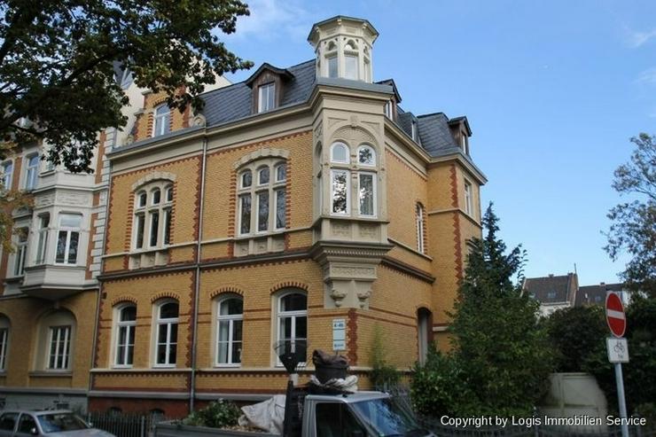 Bonn-Musikerviertel ** Exklusiver Wohntraum in saniertem Gründerzeithaus
