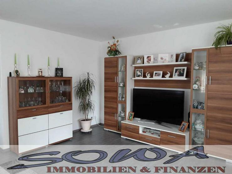 Erdgeschosswohnung mit 4 Zimmern, großzügiger Garten, Garage, TOP Lage in Neuburg an der...
