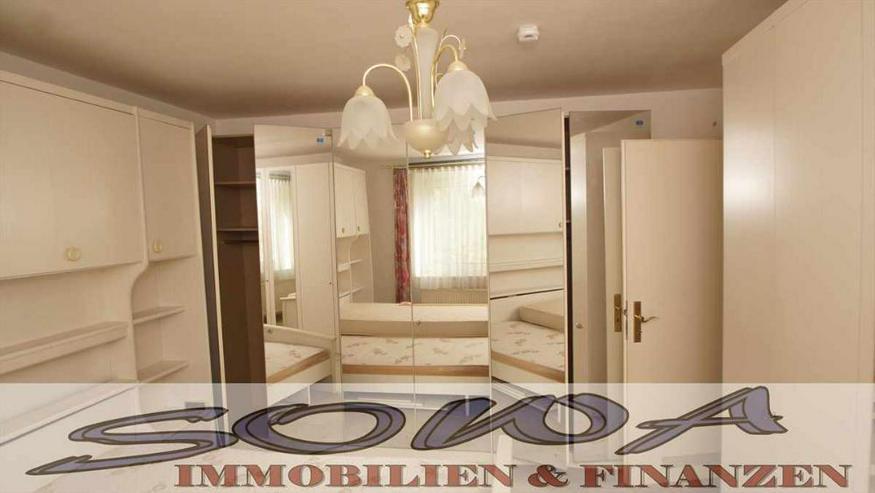 2 Zimmerwohnung - sofortiger Bezug möglich - mit Balkon in Neuburg an der Donau - Ein Eig...