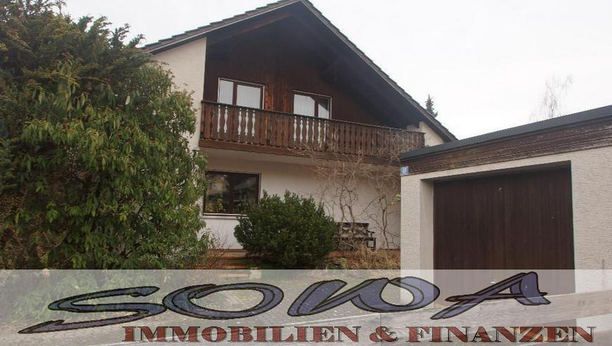 Einfamilienhaus mit Garten in beliebter Wohnlage in Neuburg - Ein Eigenheim von Ihren Immo...