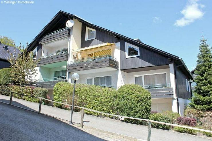 Bild 2: Wohnung in 34508 - Willingen