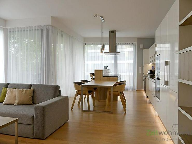 (EF0523_S) Dresden: Wilsdruffer Vorstadt/Seevorstadt-West, Apartment mit Aufzug, Balkon un...