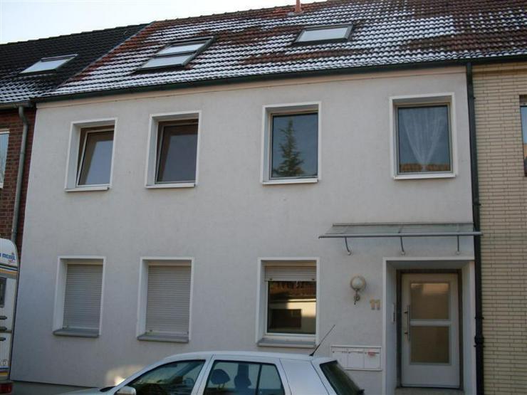 Bild 4: Rheinberg - Zentrum - Erdgeschosswohnung - Garten - Garage - topp Lage