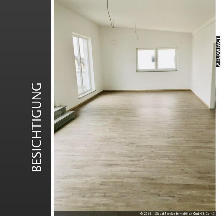 Penthousewohnung mit herrlicher Dachterrasse in Gundelfingen sucht Mieter (ab sofort)