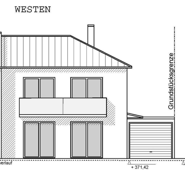 Neuzugang - Neubau - Doppelhaushälfte KFW 55 - Ihr neues Eigenheim von SOWA Immobilien un...