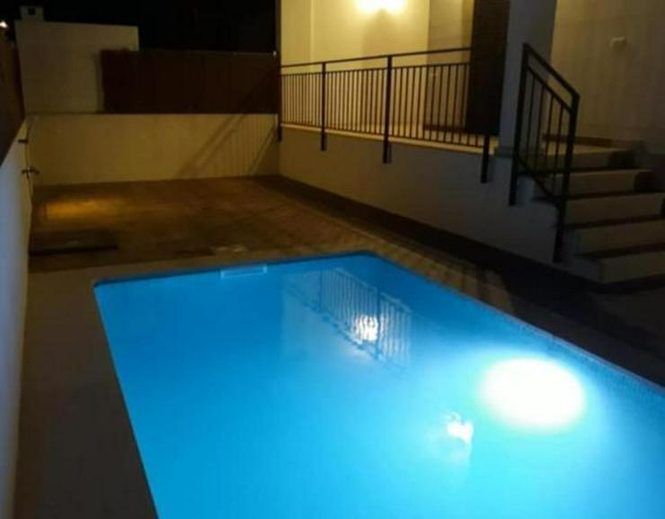 LANGZEITMIETE: moderne Doppelhaushälfte in Ses Cases Noves/Marratxi bei Palma