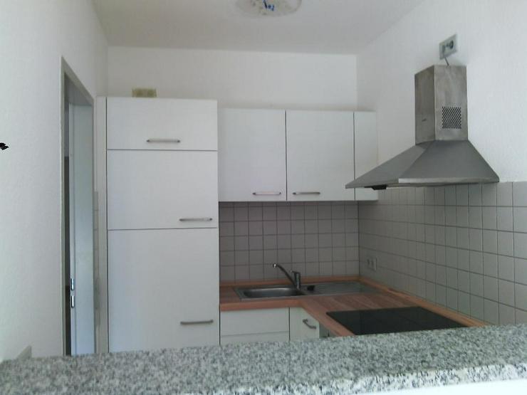 2 ZKB in gepflegten Mehrfamilienhaus