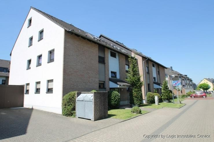 Zauberhafte Drei-Zimmer-Maisonette in Ruhiglage von Langenfeld
