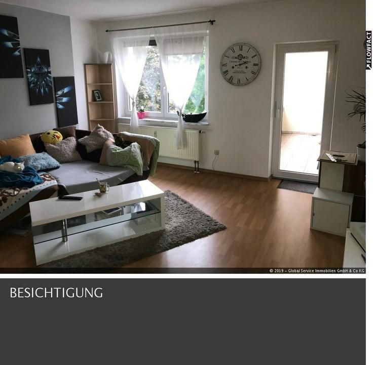 Schicke 4 Zimmer Wohnung im Dillinger Zentrum Alberthalstr. 17