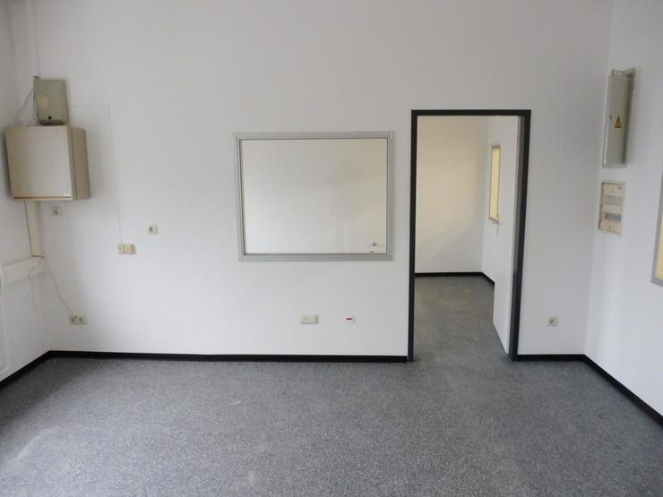 Bild 3: Halle für Produktion oder Handel in günstiger Lage von Hof