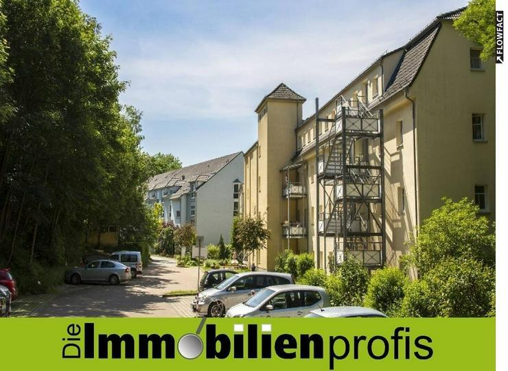 10 Prozent Mietrendite: Vermietete Wohnung in Seniorenwohnzentrum