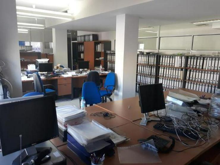 MIETE: große Büro-/Praxisräume (380 m²) in der Avenida Joan Miró in Palma