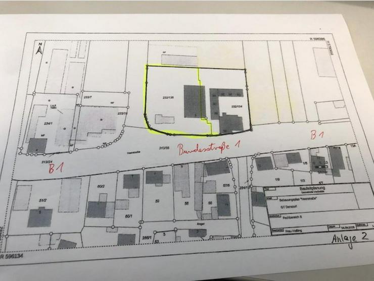 Bild 2: Wir bauen Ihnen- Ihre Büro/-oder Praxisräume in Denstorf