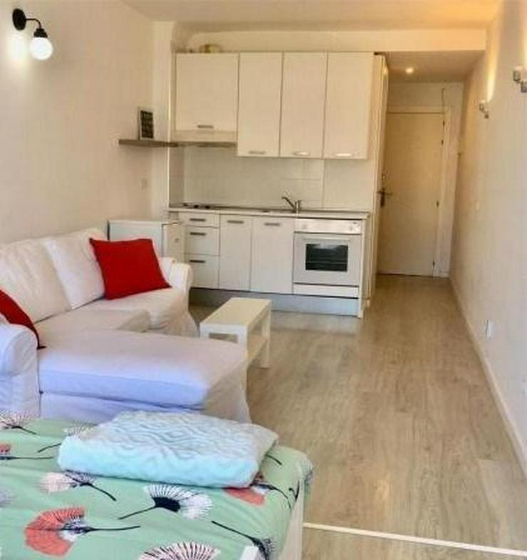 LANGZEITMIETE: Studio-Apartment in Palmanova