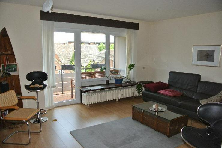 Alpen Zentrum - 3 Zimmer Wohnung - Balkon - schöne Aufteilung -