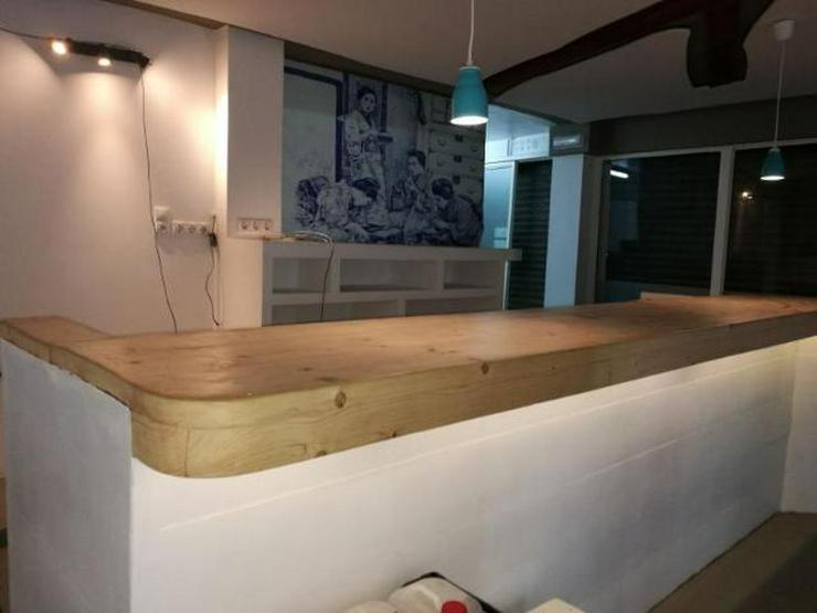 MIETE, KEIN TRASPASO: Ladenlokal/Restaurant in Cala Major bei Palma