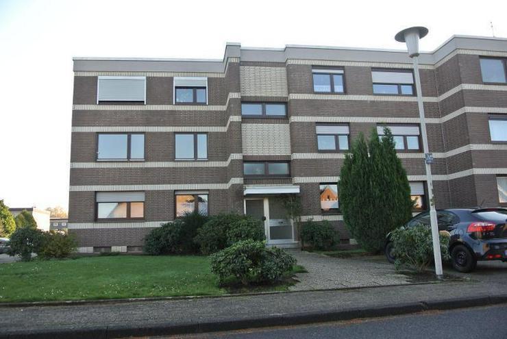 Alpen Zentrum - 3 Zimmer Wohnung - Balkon - ruhige Wohnlage