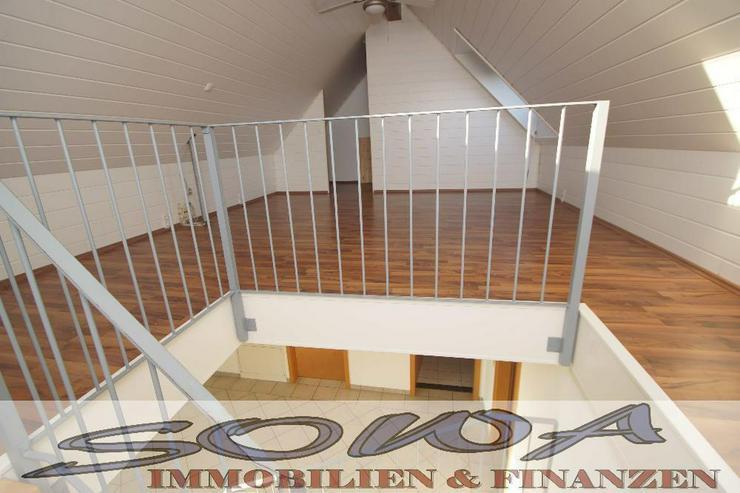 Bild 2: Kapitalanlage: 4 Zimmerwohnung - Ein Objekt von Ihrem Immobilienpartner in der Region SOWA...