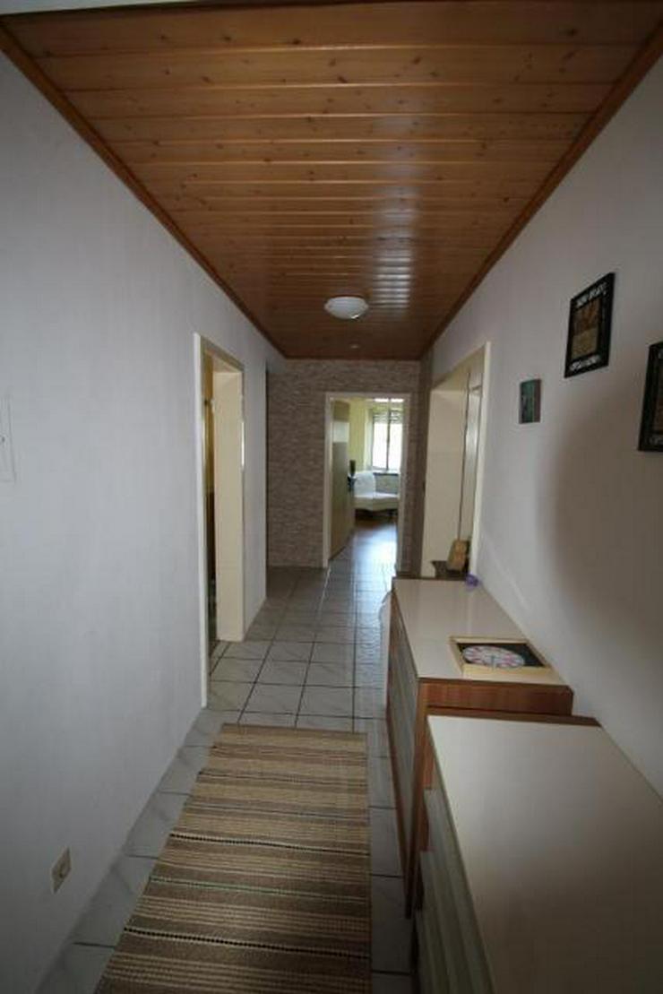3 Zimmer Erdgeschosswohnung mit Rheinblick - Wohnung kaufen - Bild 2