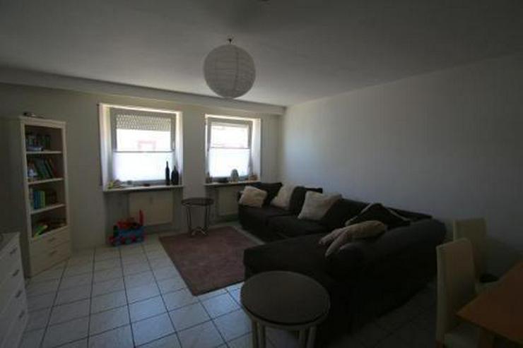 Bild 4: 3 Zimmer Erdgeschosswohnung mit Rheinblick