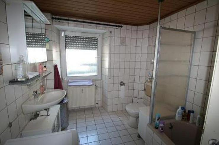 Bild 1: 3 Zimmer Erdgeschosswohnung mit Rheinblick