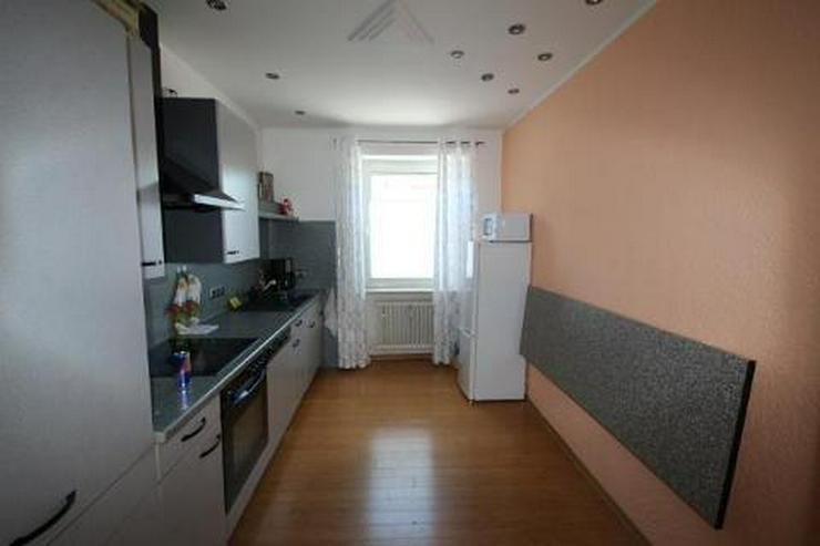 Bild 8: 3 Zimmer Wohnung im 1. OG mit Rheinblick