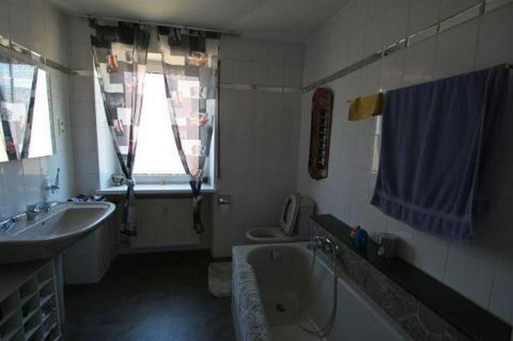 Bild 10: 3 Zimmer Wohnung im 1. OG mit Rheinblick