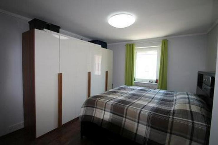 Bild 11: 3 Zimmer Wohnung im 1. OG mit Rheinblick