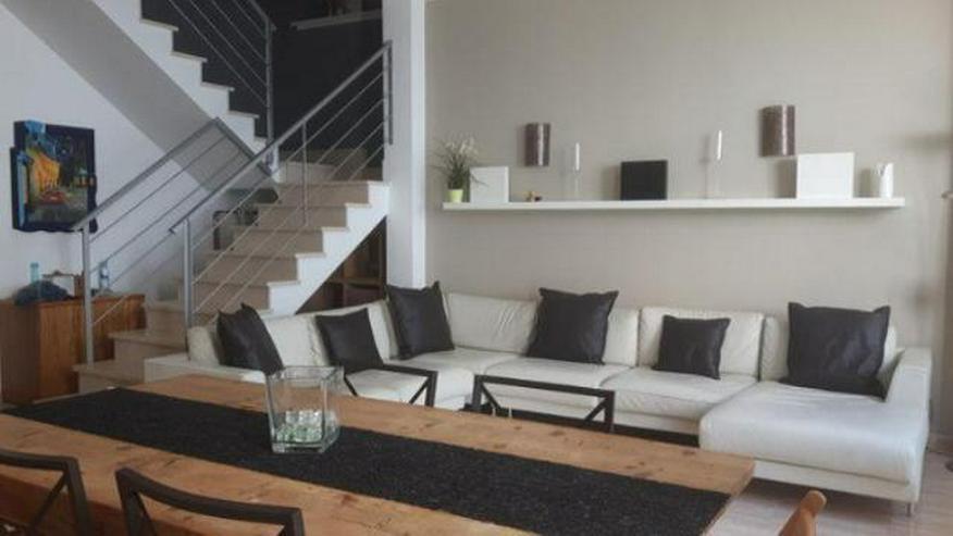 LANGZEITMIETE: Dúplex-Wohnung mit 3 Schlafzimmern in Sa Pobla