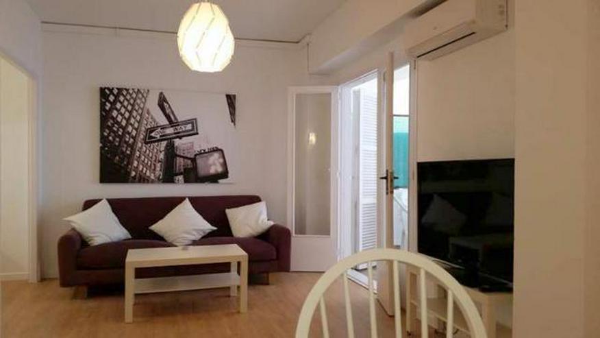 LANGZEITMIETE: Stadt-Wohnung (Erdgeschoss) mit 2 Schlafzimmern