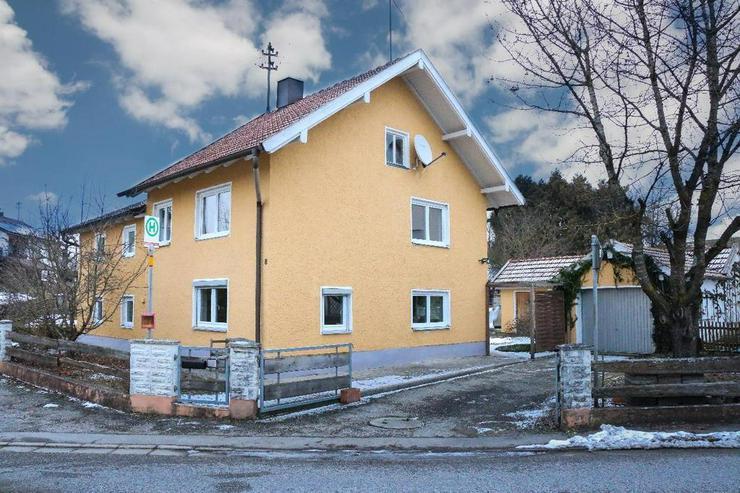 Freistehendes Einfamilienhaus in Neumarkt St. Veit