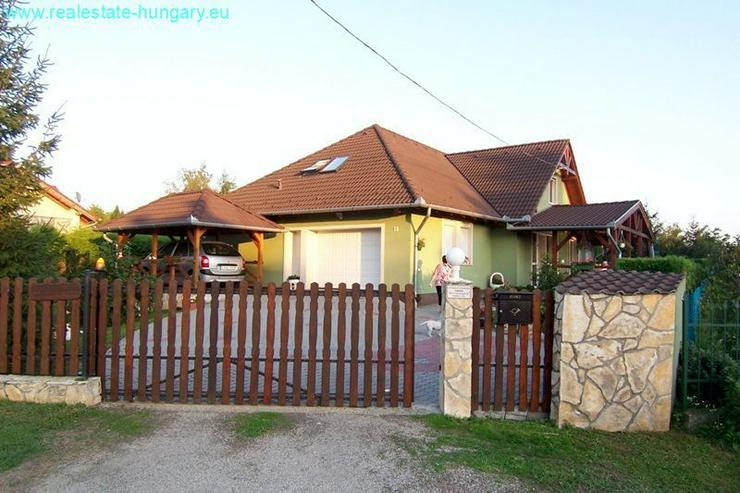 Bild 2: Wohnhaus mit gehobener Ausstatung