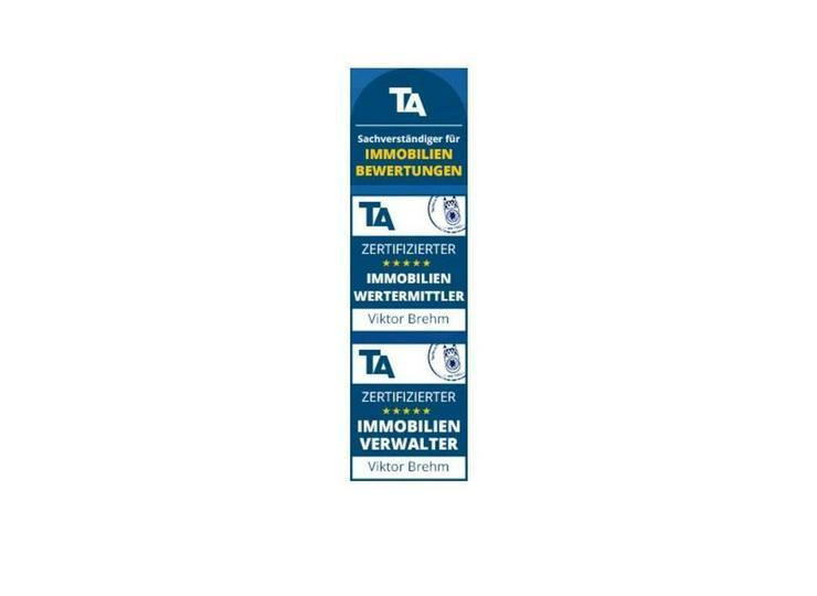 Bild 4: Renovierte, großzügige geschnittene 2-Zimmer-Erdgeschoss-Wohnung *Provisionsfrei*