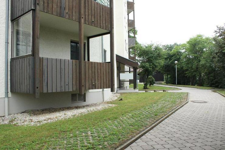 Bild 6: Ruhig gelegene 2-Zimmer-Hochparterre-Wohnung *Provisionsfrei*