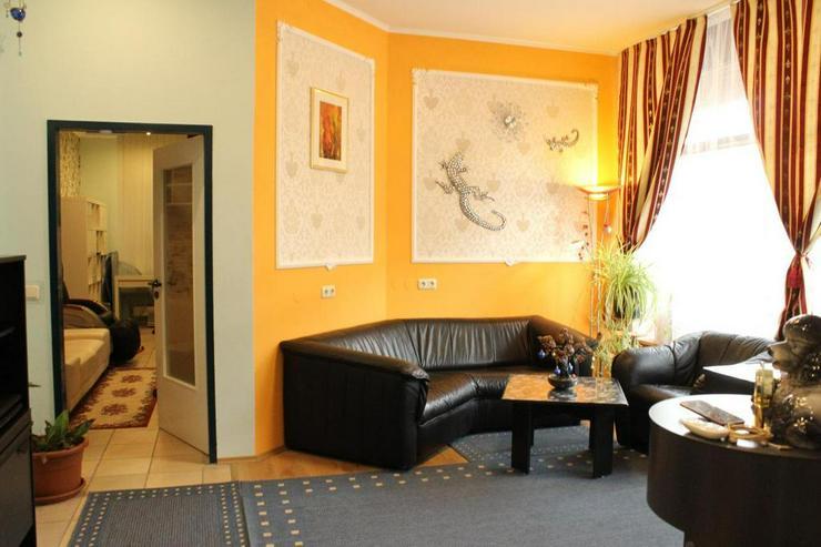 Bild 2: Gepflegte 5-Zimmer-Wohnung in zentraler Wohnlage - Mietkaufmöglichkeit!