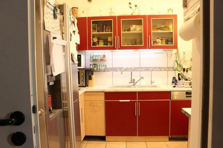 Bild 4: Gepflegte 5-Zimmer-Wohnung in zentraler Wohnlage - Mietkaufmöglichkeit!