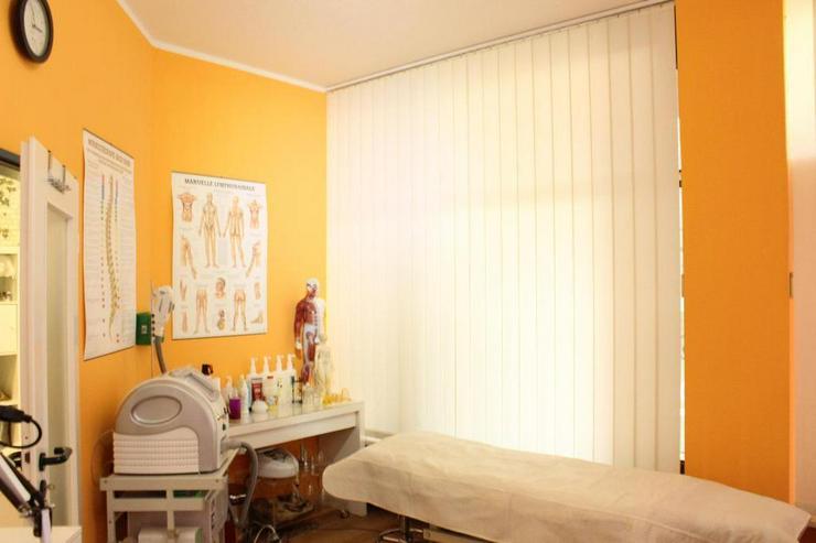 Gepflegte 5-Zimmer-Wohnung in zentraler Wohnlage - Mietkaufmöglichkeit! - Wohnung kaufen - Bild 1