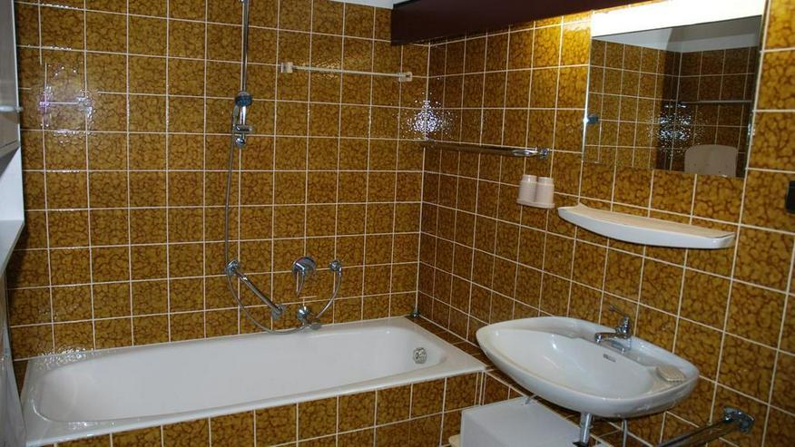 Bild 4: Ruhe pur, Erholung pur, Natur pur und keine Käuferprovision! Zwei-Zimmer-Appartement am W...