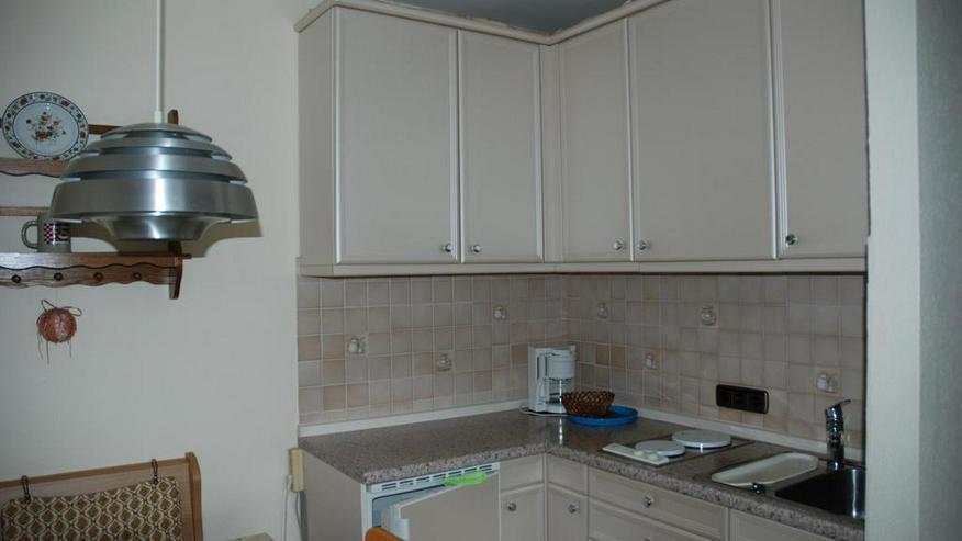Ruhe pur, Erholung pur, Natur pur und keine Käuferprovision! Zwei-Zimmer-Appartement am W...