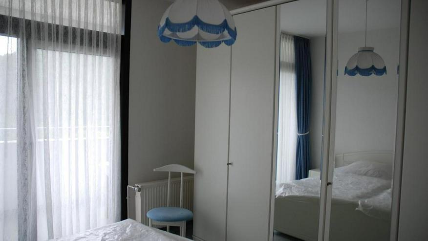 Bild 3: Ruhe pur, Erholung pur, Natur pur und keine Käuferprovision! Zwei-Zimmer-Appartement am W...