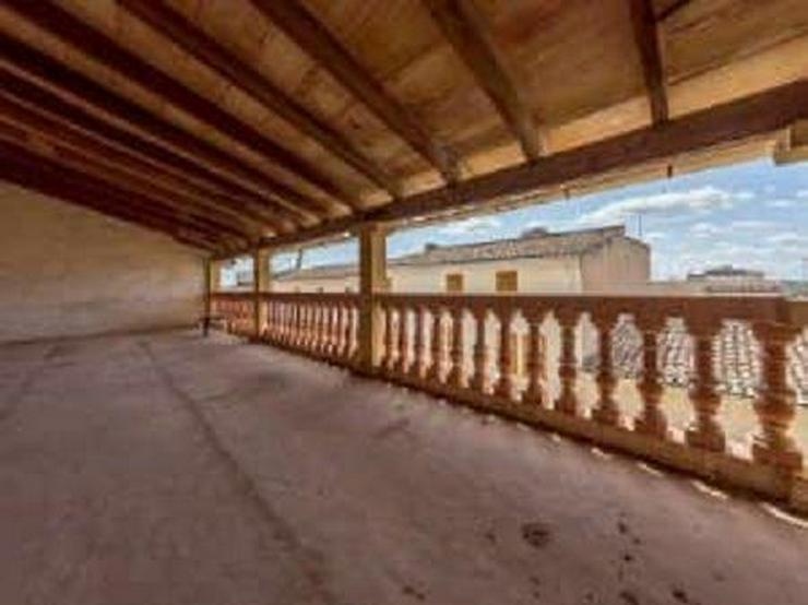Bild 5: LANGZEITMIETE: Dorfhaus mit 6 Schlafzimmern in Sa Pobla