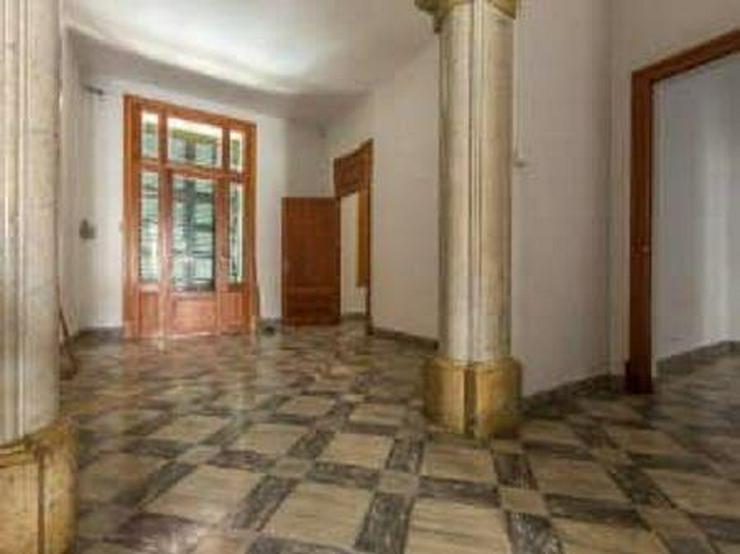 LANGZEITMIETE: Dorfhaus mit 6 Schlafzimmern in Sa Pobla - Auslandsimmobilien - Bild 1